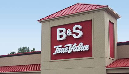 b s truevalue gt home