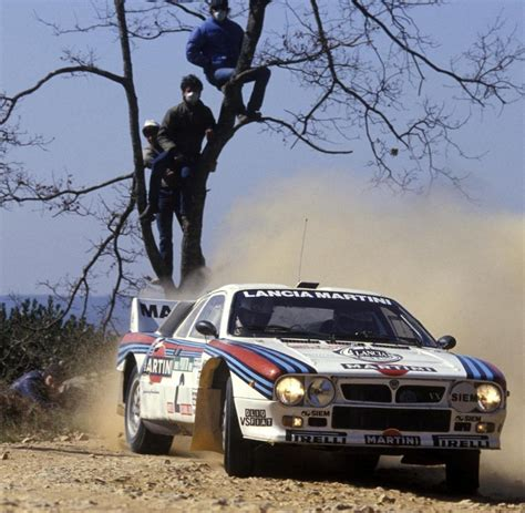 Gruppe B Rally Autos by Rallye Doku Wie Die Gruppe B In Den Abgrund Raste Welt
