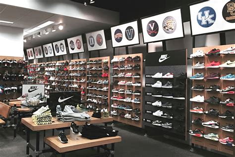 the athletic shoe shop top 5 sneaker stores in indianapolis footwear news