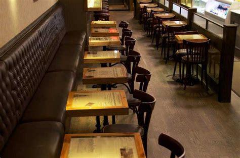 Longleaf Lumber   Reclaimed Coffee Shop Tables
