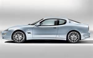 Maserati Coupe 2006 2006 Maserati Coupe Information And Photos Zombiedrive