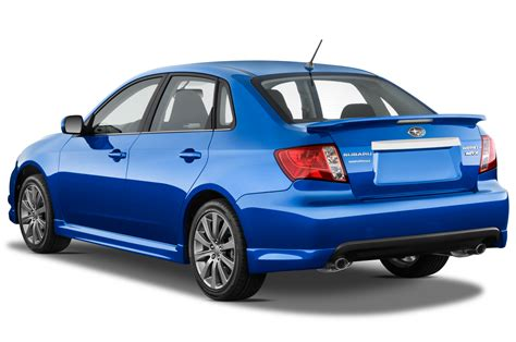 subaru sedan 2010 subaru impreza reviews and rating motor trend