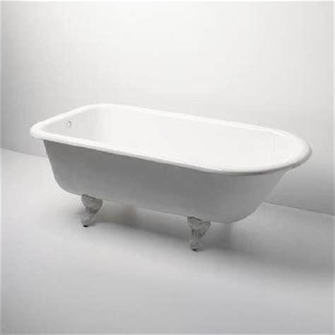 waterworks bathtubs freestanding oval bathtub 70