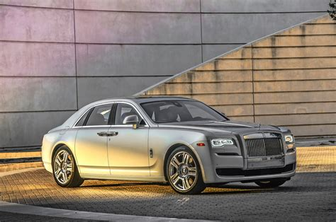 roll royce wraith 2015 2015 rolls royce ghost series ii first drive motor trend