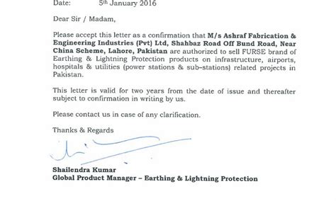 authorization letter sle for etisalat authorization letter sle for etisalat 28 images