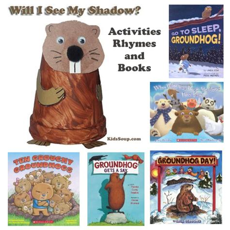 groundhog day meaning for preschoolers groundhog day activities and rhymes kidssoup