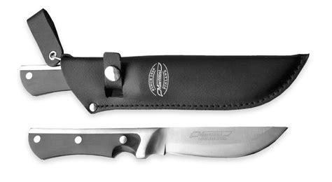 tang of a knife marttiini tang knife marttiini