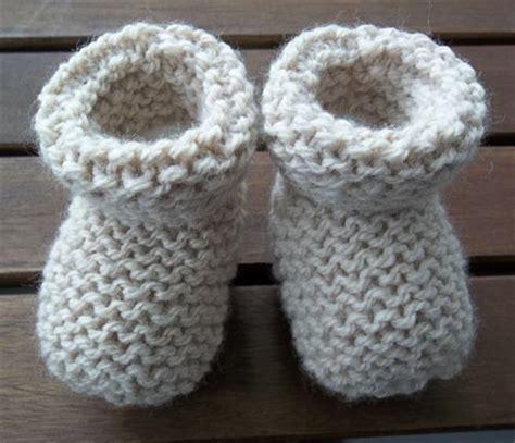 knit baby socks baby knitting patterns