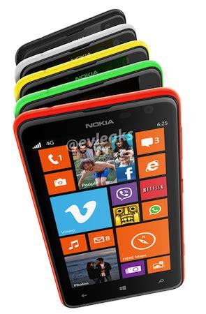 nokia lumia 625 megapixel nokia lumia 625 leaked suggests 4 7 inch display 1 2ghz