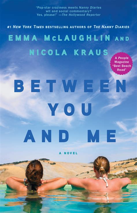 between me and you books book of the week between you and me