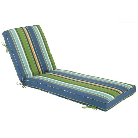 chaise lounge outdoor cushions outdoor chaise lounge cushion 75x22x3 goodglance