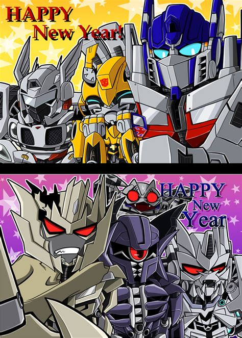 Mecha Transformer Optimus Ironhide Bumblebee Shockwave transformers 1442347 zerochan