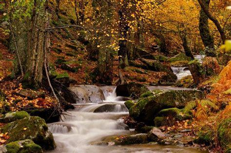 imagenes de paisajes sin texto image gallery otono en espana