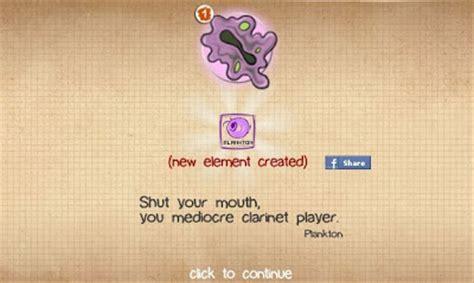jugar doodle god 3 en español cj s spot juego d 237 a doodle god