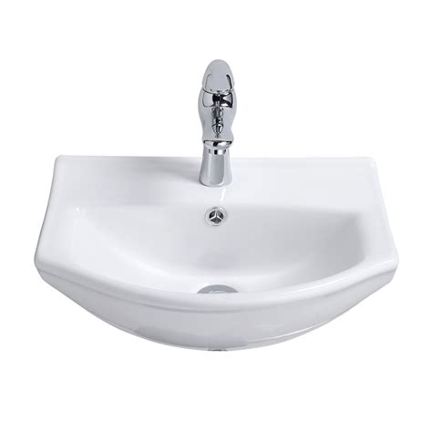Space Saving Bathroom Sink by Renovator S Supply Small Wall Mount Bathroom Sink White