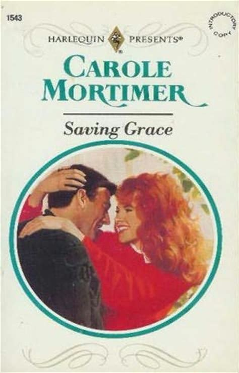 finding saving grace books saving grace quinlan book 2 by carole mortimer