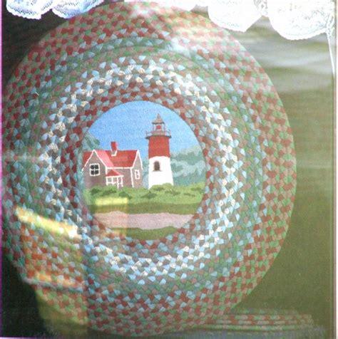Cape Cod Braided Rug by Harwich