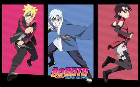 download film boruto naruto hd boruto naruto the movie hd wallpapers wallpapersin4k net