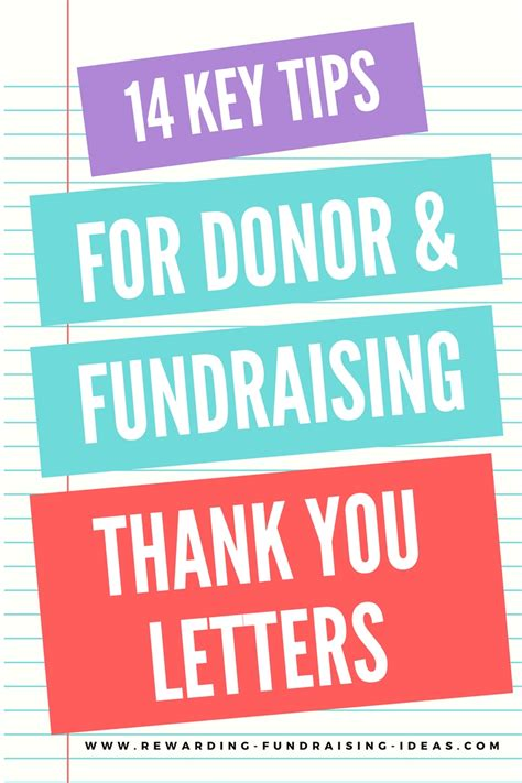 building the a mid major fundraising story books fundraising thank you letters 14 tips for writing great