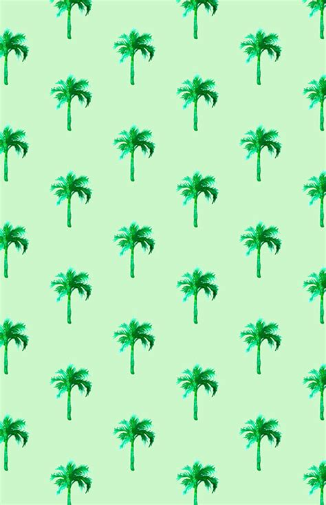 background pattern trees palm tree pattern on behance