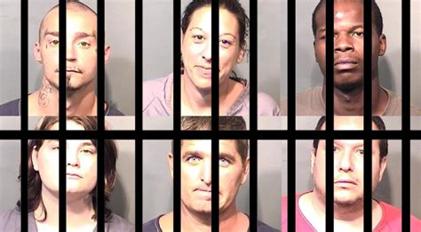 Brevard County Clerk Of Courts Records Arrests In Brevard County August 2 2015