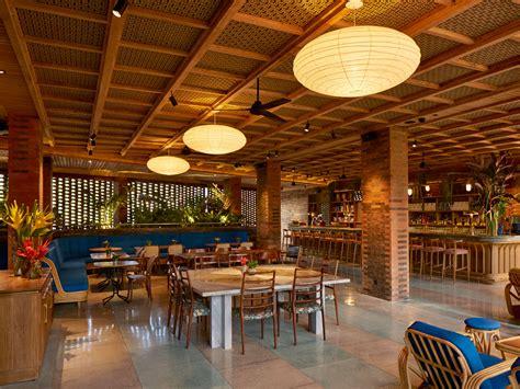 restaurants  bali   qantas travel