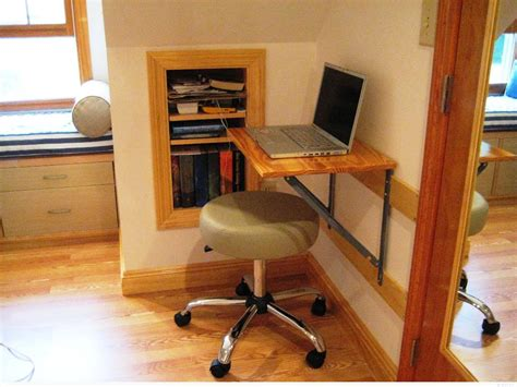 small foldable computer desk folding computer desk for small space desk design