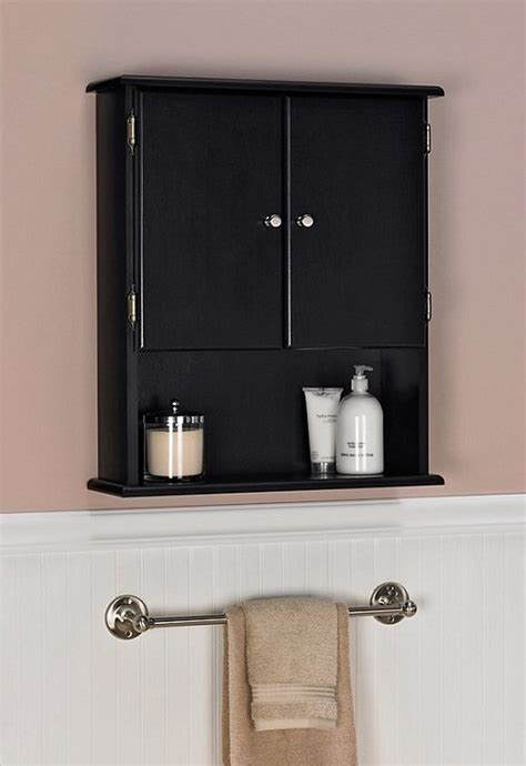 bathroom wall cabinets espresso idea remove our
