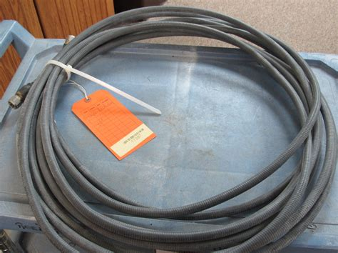 40 Coaxial Cable by Andrew Corporation F4rn Pnmnm 40 Coaxial