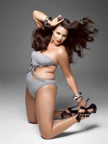 this is what plus size looks like