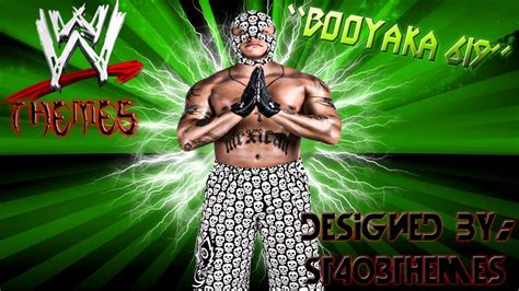 theme song rey mysterio rey mysterio 8th wwe theme song quot booyaka 619 quot youtube