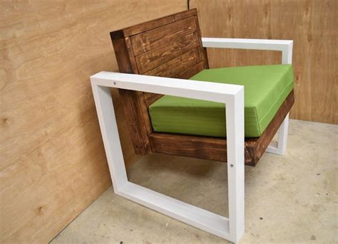 build your own armchair diy modern chair diy chairs 11 ways to build your own