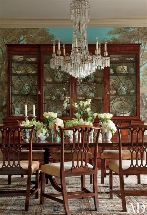 Dining Rooms Los Angeles by Traditional Dining Room By King Ad Designfile