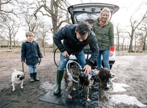 Nissan X Trail For Dogs by El Nissan X Trail 4 Dogs Piensa En Los Que Tienen Perros