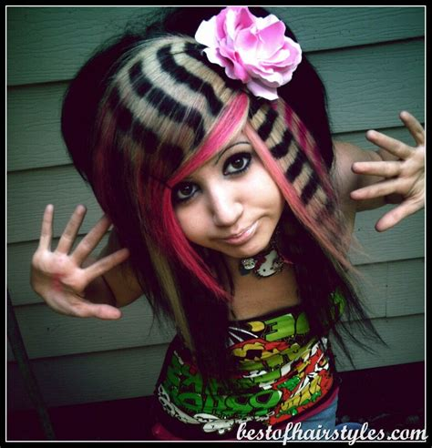 cute hairstyles for middle school girls hair