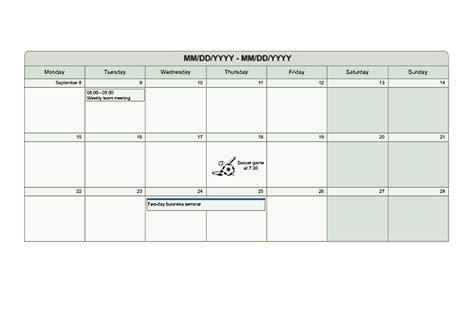 printable room planner metric download multi week planner metric calendar templates free