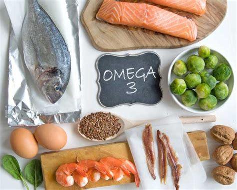 omega tre alimenti omega 3 fetts 228 uren gutes fett f 252 r die gesundheit