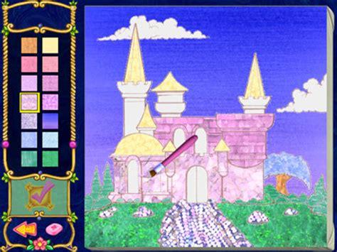 painting gahe as rapunzel gaming pathology