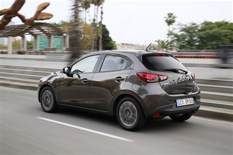 mazda new 2 new mazda 2 won t be offered to american buyers at least