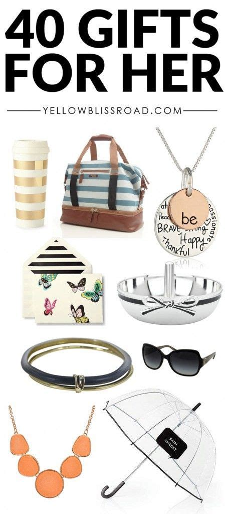 christmas gift ideas for her to fit every budget its