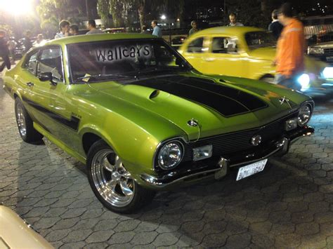 green ford maverick 1970 ford maverick 4 door image 162