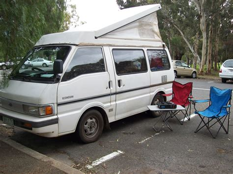 ford econovan ford econovan 1998 buy and sell cervan sydney