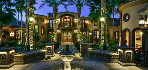 Renaissance Homes Floor Plans casa bella a 16 9 million jaw dropping mediterranean