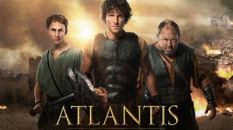 atlantis series  launch trailer bbc  youtube