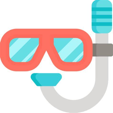dive gratis diving mask iconos gratis de viajar