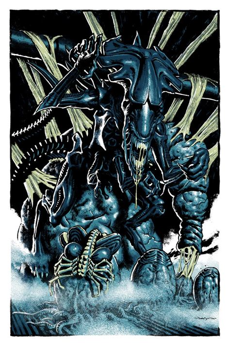 xenomorph queen aliens and predators alien queen by 257 best design xenomorph images on pinterest monsters