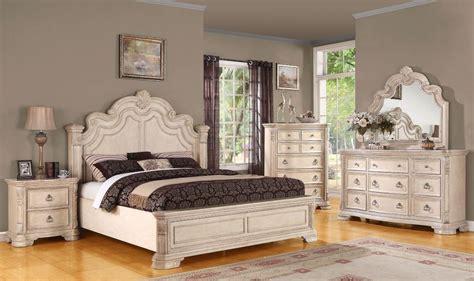 Coleman Furniture Bedroom Sets by Riviera Alabaster Panel Bedroom Set From Emerald Home