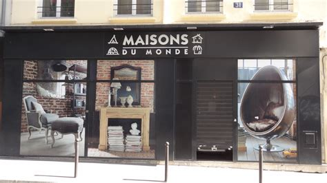 Decoration Maison Du Monde by Maisons Du Monde D 233 Coration 12 232 Me 75012 Faubourg