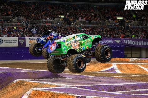 monster truck jam st louis themonsterblog com we know monster trucks monster