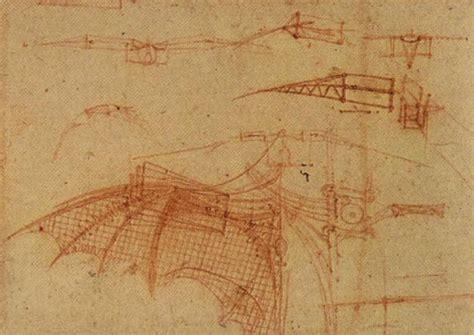 leonardo da vinci biography flying machine how leonardo da vinci s angels pointed the way to the